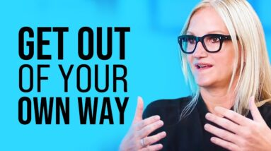 Stop Holding Yourself BACK & Get INSPIRED to Go After What You Want | Mel Robbins