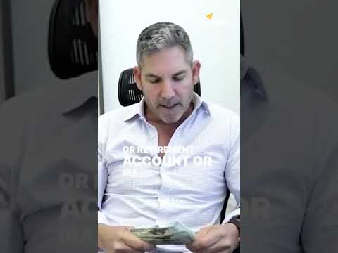 MONEY Only Becomes VALUABLE When You Do THIS! | Grant Cardone | #Shorts