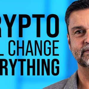 Everything You Need to Know About CRYPTO, & How to Gain WEALTH In the BITCOIN REVOLUTION | Raoul Pal