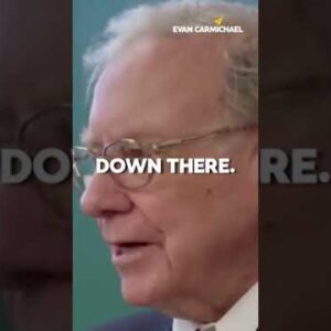 Thinking About THIS Made Me THROW UP! | Warren Buffett | #Shorts