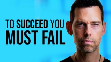 This Is How You CONVERT Your Failures Into SUCCESS | Tom Bilyeu