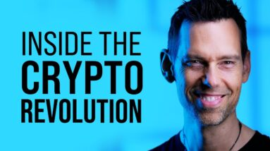 Everything You Need to Know About CRYPTO From The Worlds Leading Experts