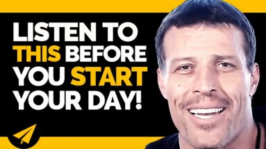 60 Minutes to Start Your Day Right! - MORNING MOTIVATION - Best Motivational Speech