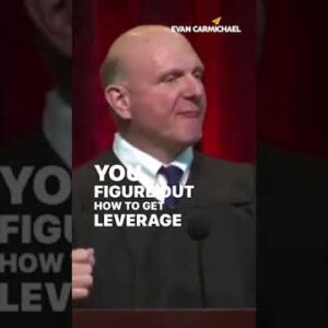 Get In The Weight Room of LIFE! | Steve Ballmer | #Shorts