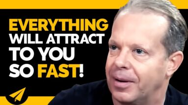 ATTRACT WEALTH FAST - You Will Never Lack Money After Watching This | Dr Joe Dispenza