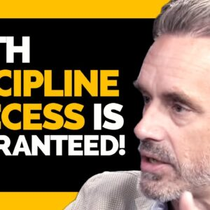 Small Steps To CHANGE YOUR LIFE And Start Moving Forward - Jordan Peterson Motivation