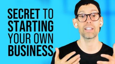 What Every Entrepreneur NEEDS to KNOW Before Starting Their JOURNEY | Tom Bilyeu