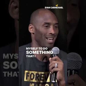 The CONFIDENCE Comes From THIS! | Kobe Bryant | #Shorts