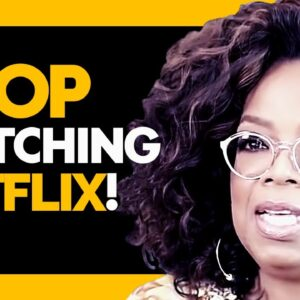 FOCUS Your ENERGY on THIS and SUCCESS is Guaranteed! | Oprah Winfrey | Top 50 Rules